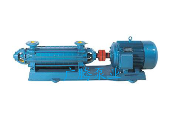 dg型泵为单吸,多级,节段式离心清水泵